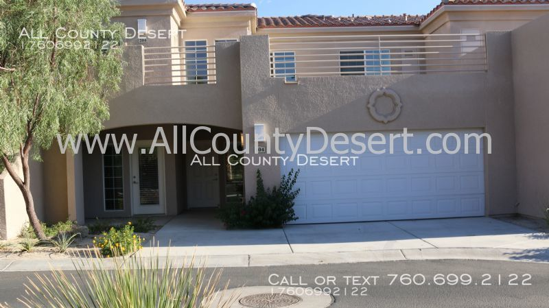 Condo for Rent in Cathedral City