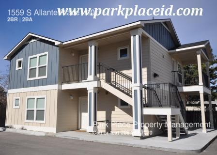 1559 S Allante Pl, Boise, ID 83709