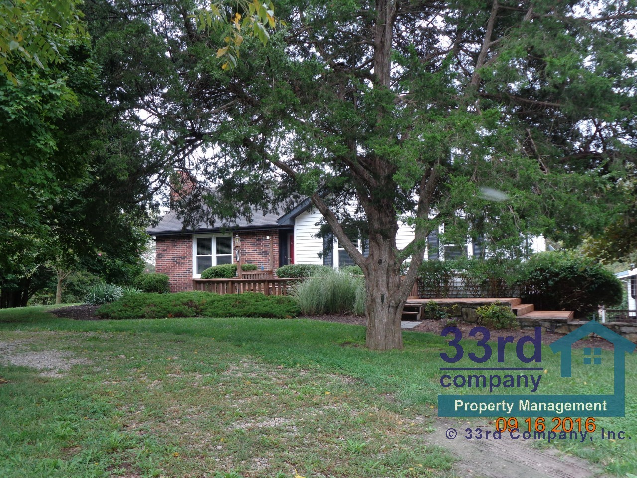 House for Rent in Spring Hill
