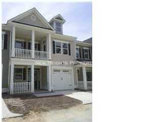 Townhouse for Rent in Ladson