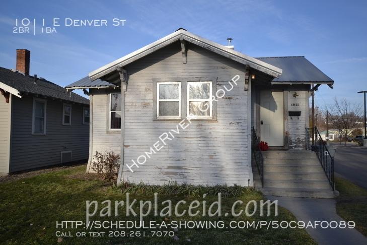 1011 E Denver St, Caldwell, ID 83605