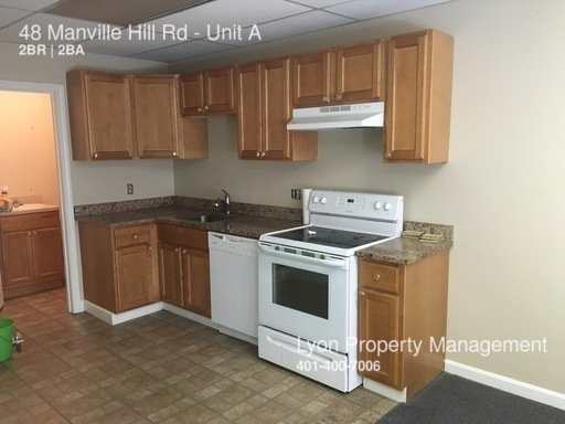 Apartment for Rent in Cumberland