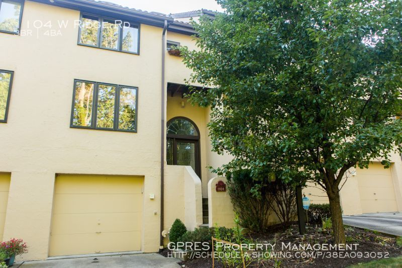 House for Rent in Allison Park