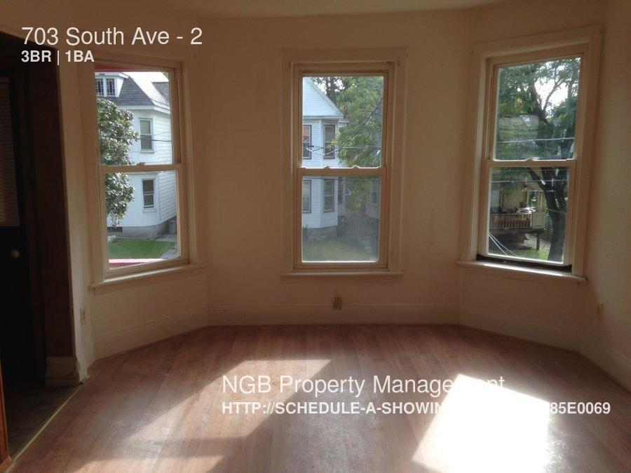 $1125 - $0 per month  2 703 South Ave