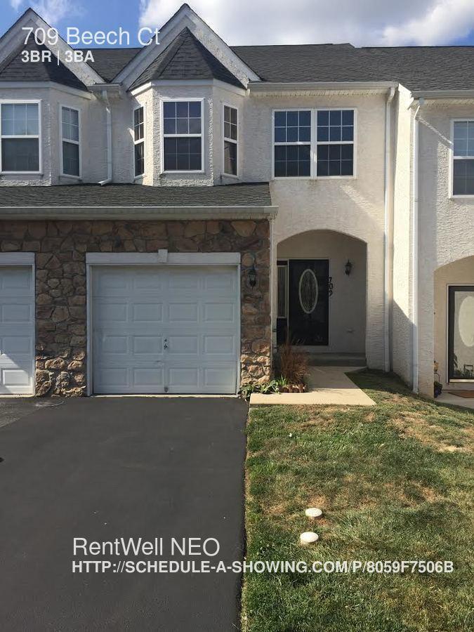 House for Rent in Bridgeport