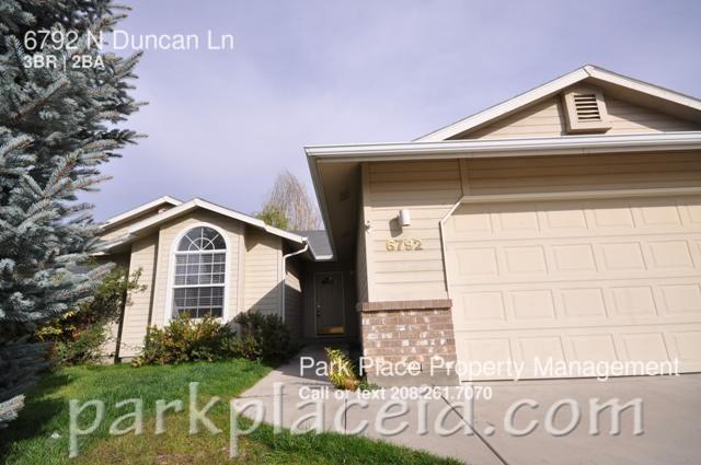 Garden City Houses for Rent in Garden City Idaho Rental Homes