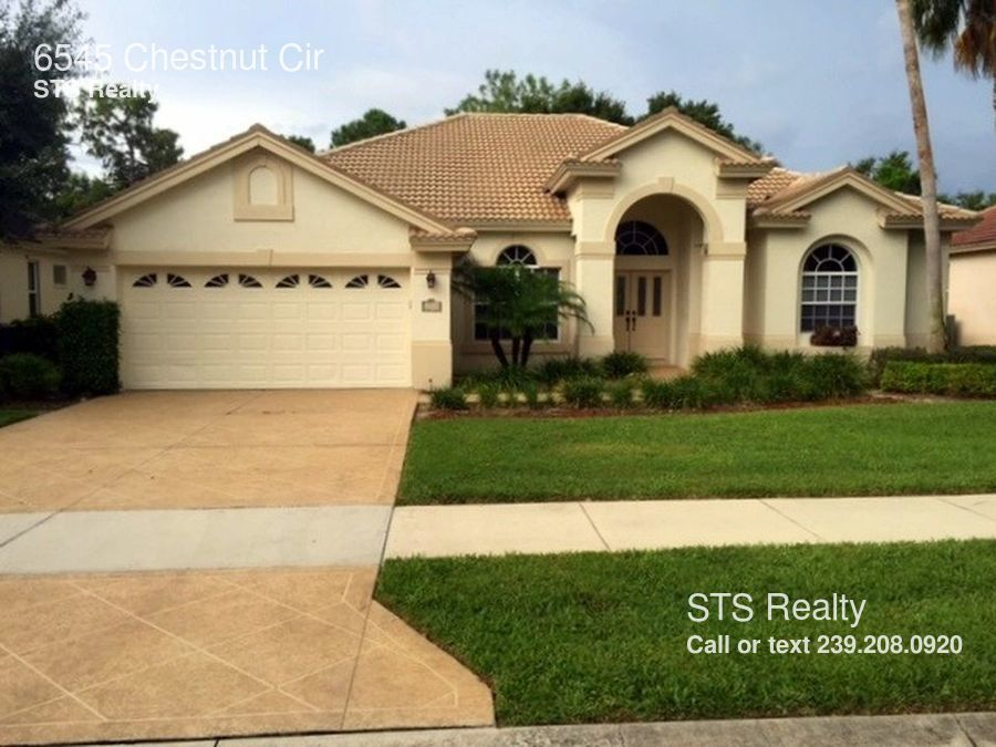 $3500 per month , 6545 Chestnut Cir,