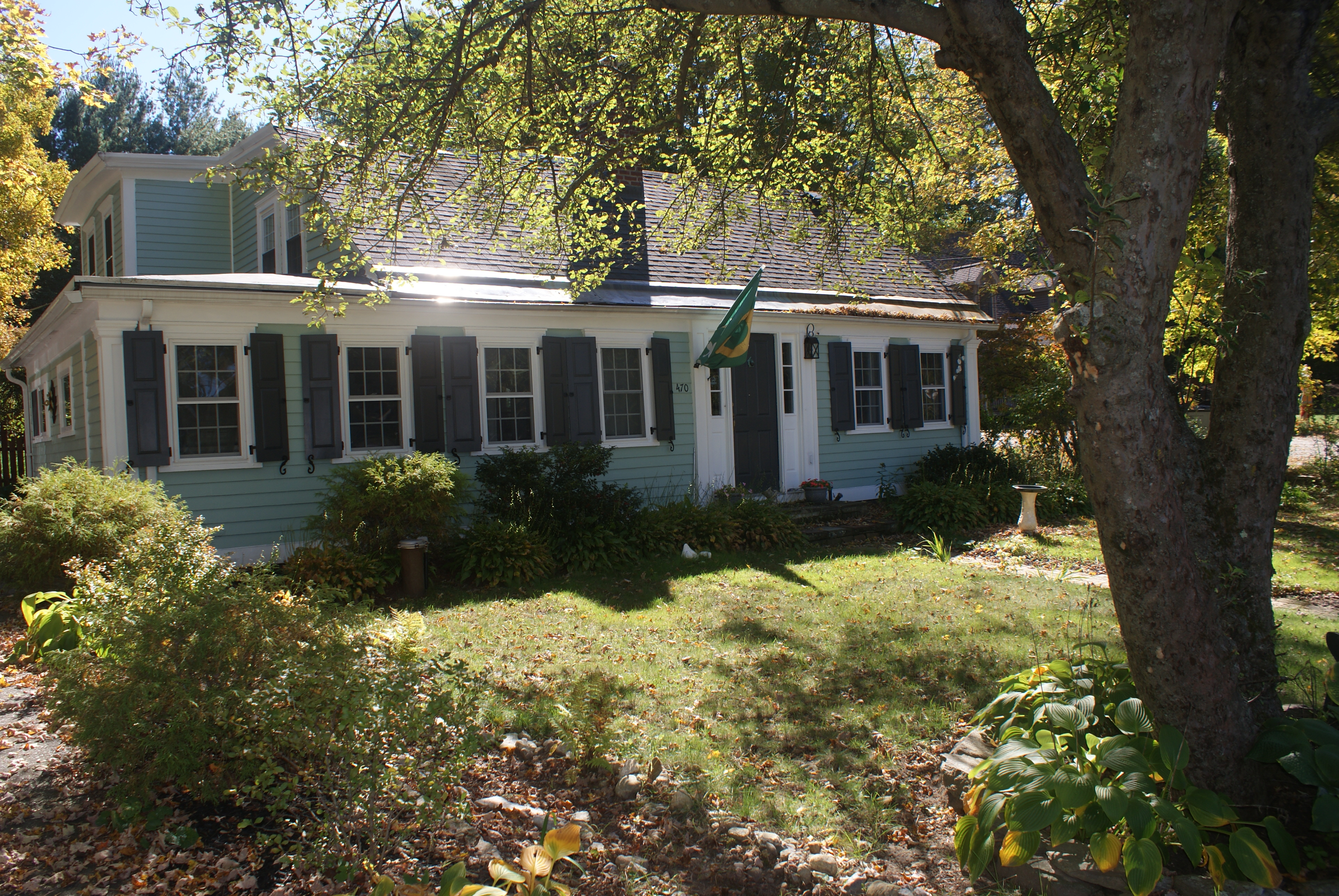 House for Rent in North Smithfield
