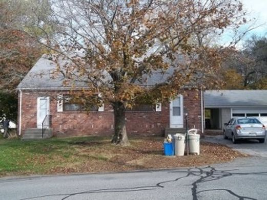 Townhouse for Rent in North Smithfield
