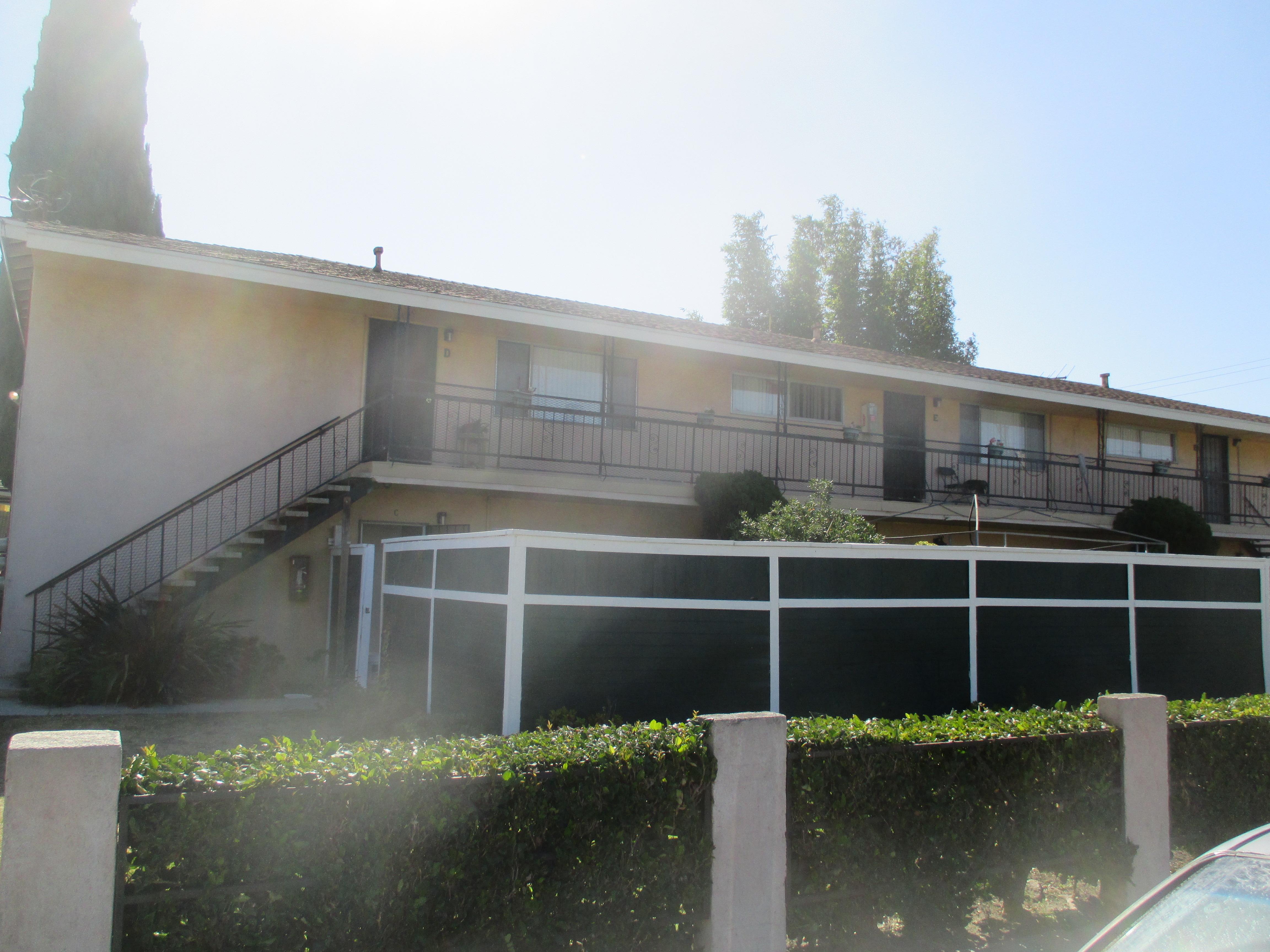 Apartment for Rent in Gardena