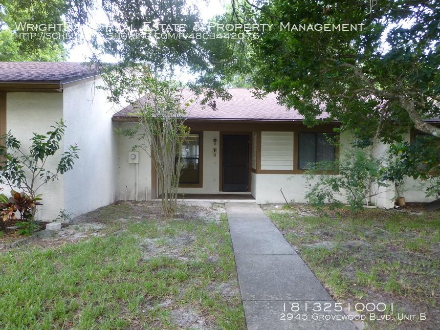 2945 Grovewood Blvd Apt B, Palm Harbor, FL 34683