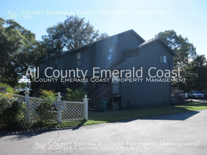 Townhouse for Rent in Niceville