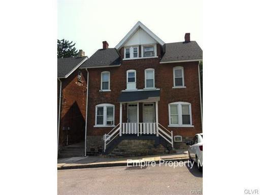Bethlehem 1 Bedroom Rental At 738 2 Ave Bethlehem Pa 18018 1 695 Apartable