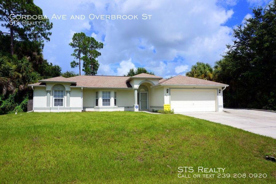 362 Overbrook St, Pt Charlotte, FL 33954