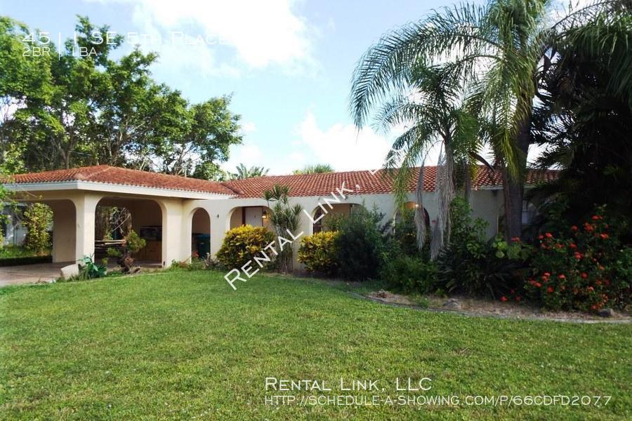 Apartment for Rent in Cape Coral