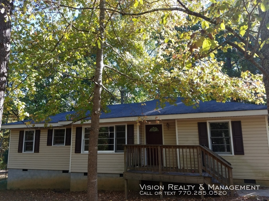 Mobile Homes For Rent In Carrollton Ga