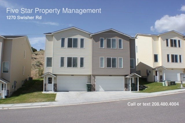 1270 Swisher Rd, Pocatello, ID 83204