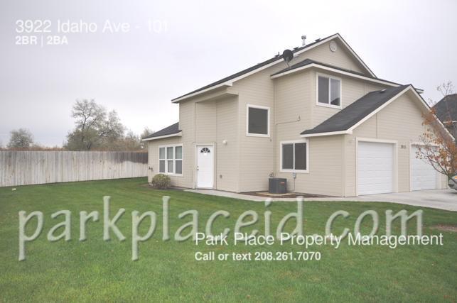 3922 Idaho Ave, Caldwell, ID 83605