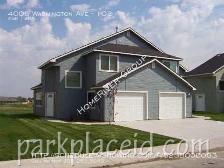 4005 Washington Ave, Caldwell, ID 83605