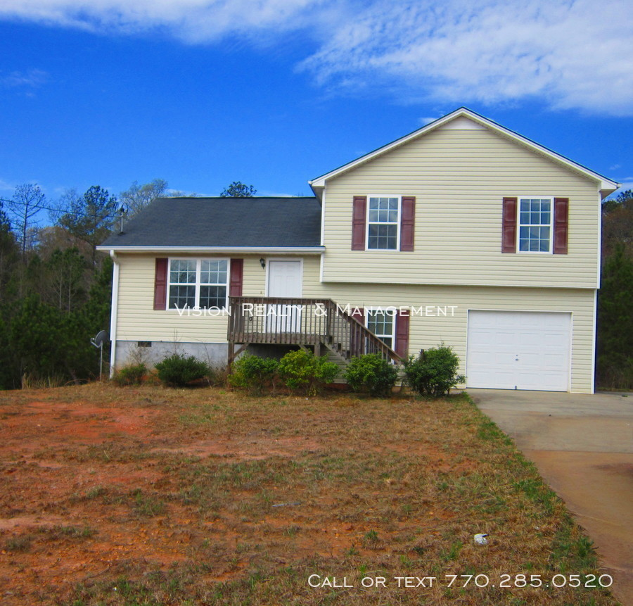 Carrollton Houses For Rent In Carrollton Georgia Rental Homes
