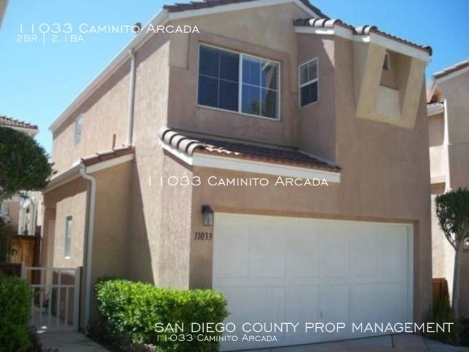 11033 Caminito Arcada, San Diego, CA 92131