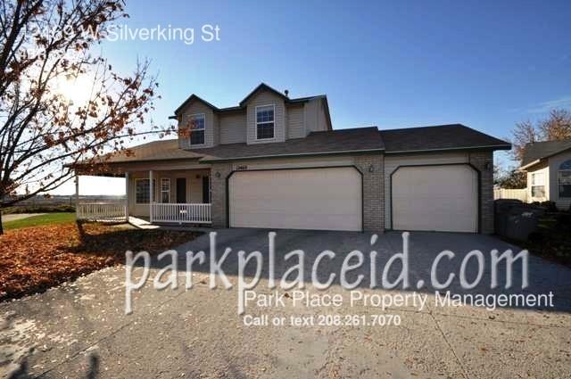 12469 W Silverking St, Boise, ID 83709