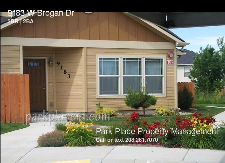 9183 W Brogan Dr, Boise, ID 83709