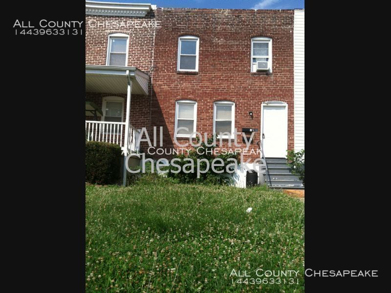 5106 Brookwood Rd, Baltimore, MD 21225