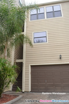Townhouse for Rent in League City