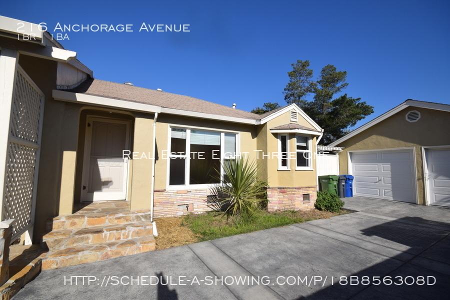 House for Rent in Santa Cruz