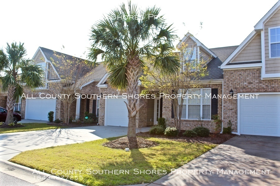 Townhouse for Rent in Myrtle Beach