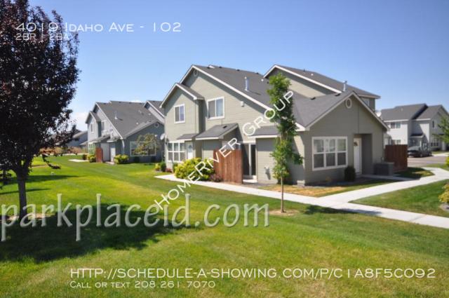 4019 Idaho Ave, Caldwell, ID 83605