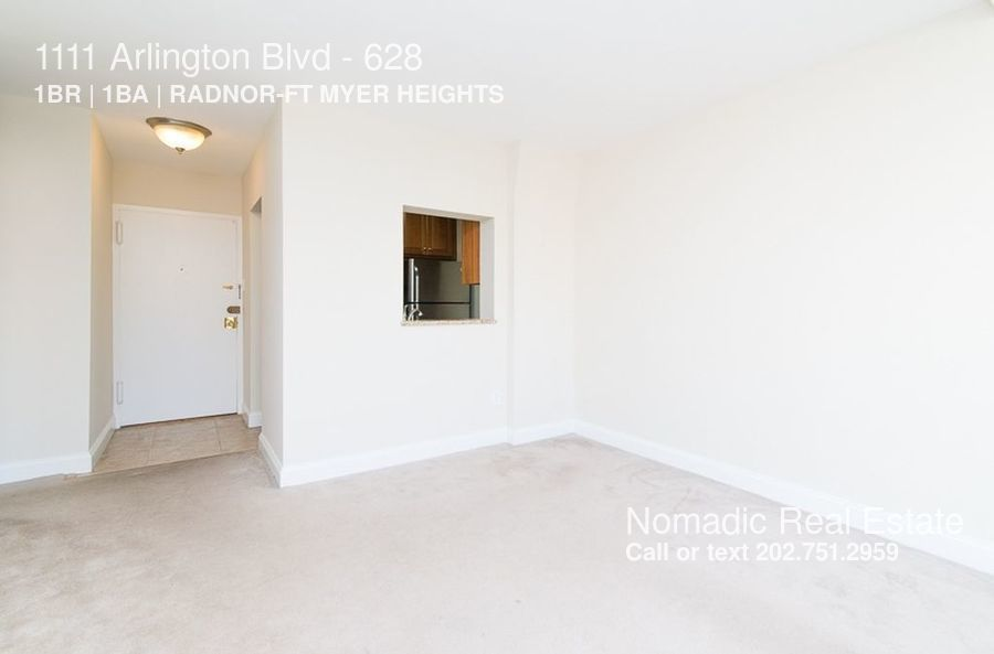 Townhouse for Rent in Arlington