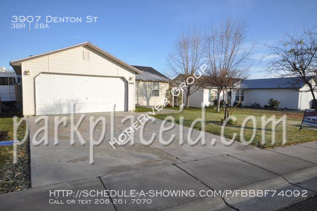 3907 Denton St, Caldwell, ID 83607