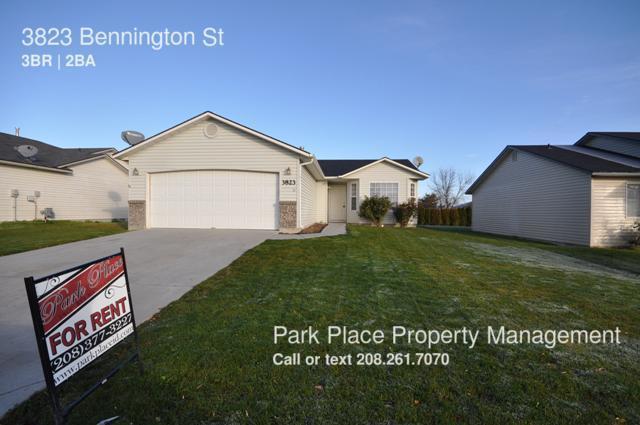 3823 Bennington St, Caldwell, ID 83607