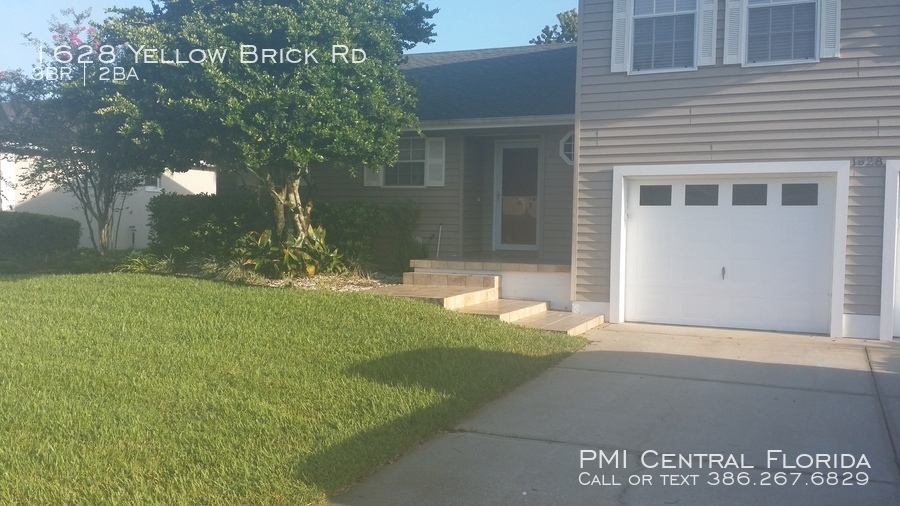 $2700 per month , 1628 Yellow Brick Rd,