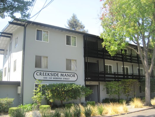 Apartment for Rent in Palo Alto