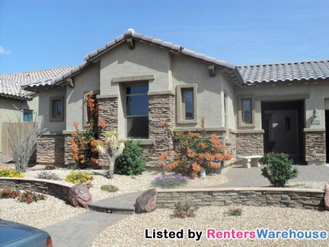 18320 W Cinnabar Ave, Waddell, AZ 85355