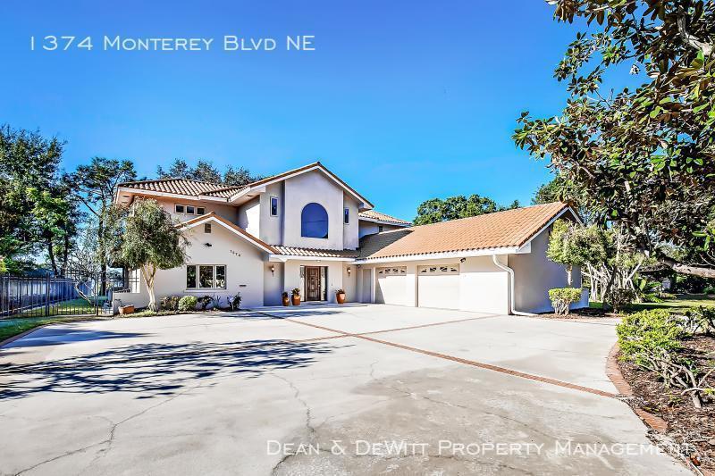 1374 Monterey Blvd Ne, Saint Petersburg, FL 33704