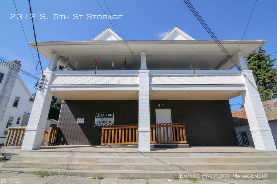 $1095 per month , 2312 S. 5th St,