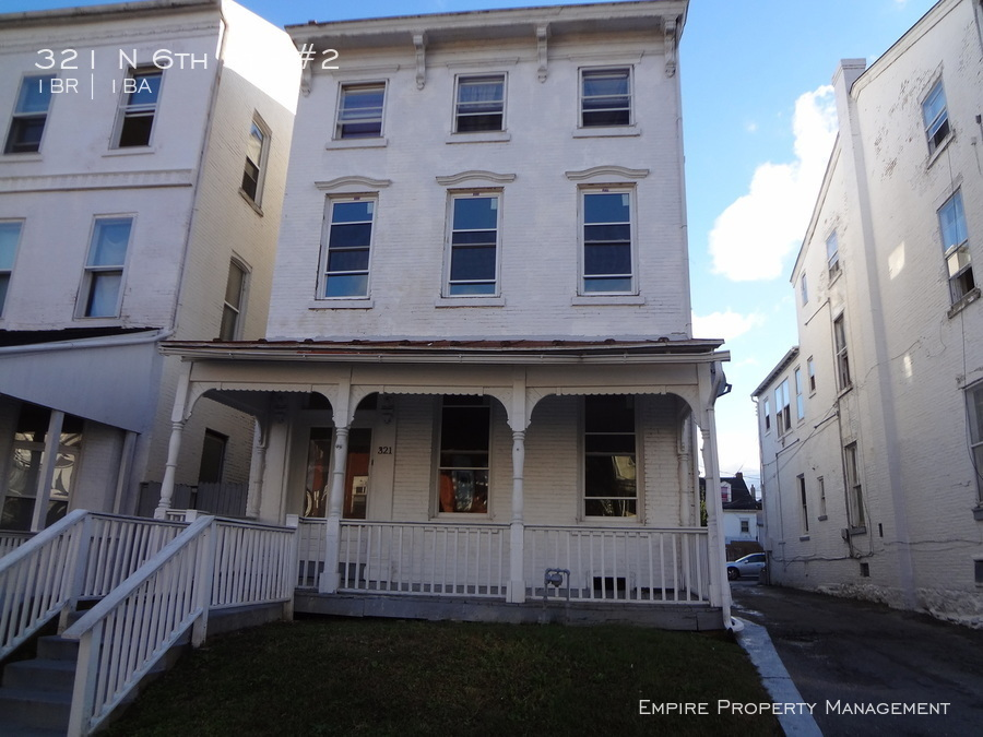 Apartment for Rent in Allentown