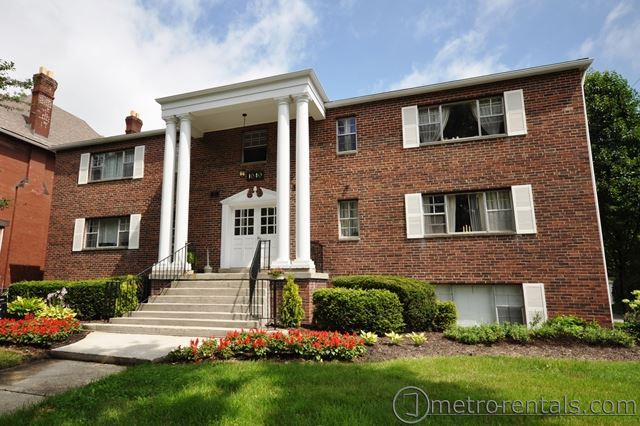 Columbus 1 Bedroom Rental At 1040 Bryden Rd Columbus Oh 43205 Apt 1 580 Apartable