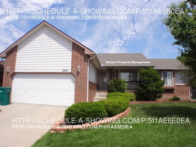 2410 S Cooper St, Wichita, KS 67210