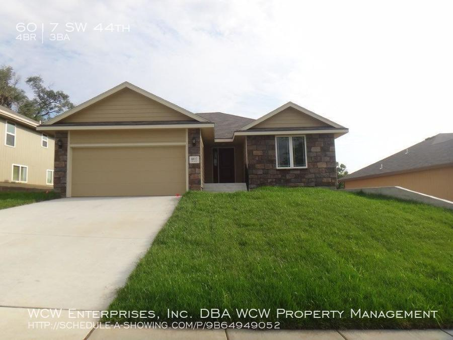 topeka houses for rent in topeka homes for rent kansas