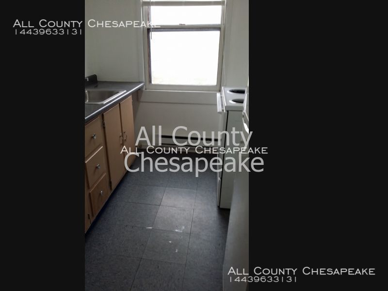 Apartment for Rent in Catonsville