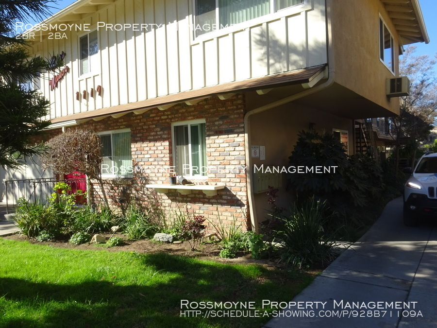 Apartment for Rent in Glendale