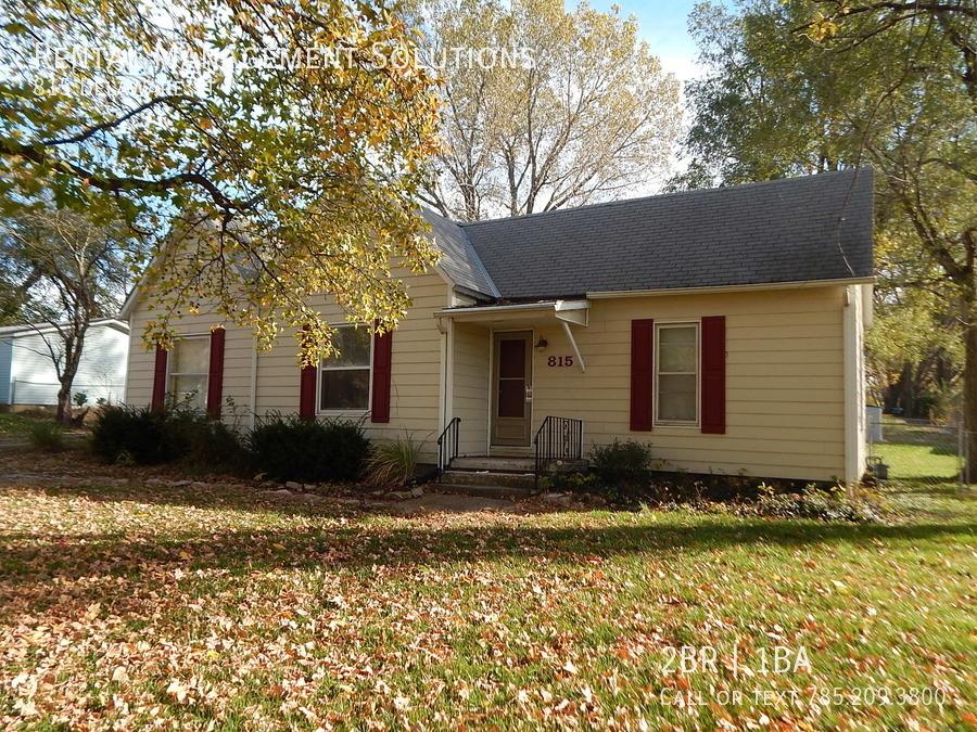House for Rent in Oskaloosa