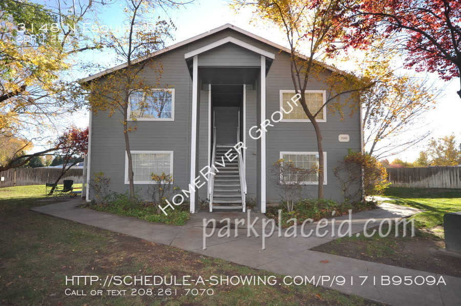 Winstead Park 2 Bedroom Rental At 3148 N Esquire Dr Boise Id 83704 101 795 Apartable