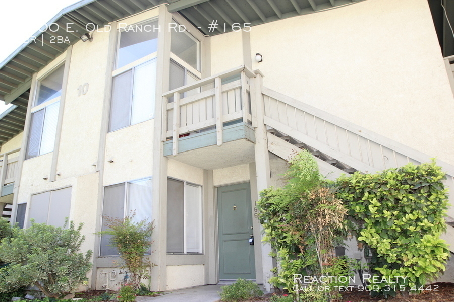Apartment for Rent in Colton