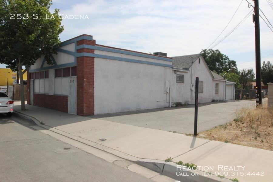 $1050 per month , 253 S. La Cadena,
